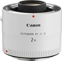 Canon EF 2x III Konverter