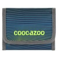 coocazoo Geldbeutel CashDash, Soniclights Green