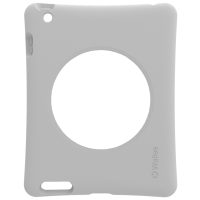 Tether Tools Wallee Pro Bumper for iPad 2 / 3 / 4 GRY