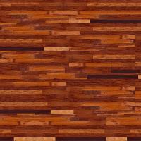 Savage Floor Drop - Floor Drop - Brazilian Cherry 2.4m x 2.4m