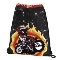 Hama Sportbeutel Motorbike