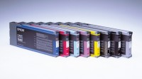 Epson C13T544800 Matt Black 220ml