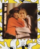 Polaroid Originals Color Film für 600 Disney, 8 Blatt