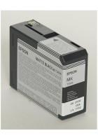 Epson C13T580800 Matte Black 80ml