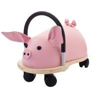 WHEELY Bug Klein Schweinchen