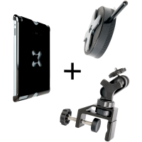 Tether Tools iPad Mini Utility Mounting Kit: Wallee+EasyGrip ST