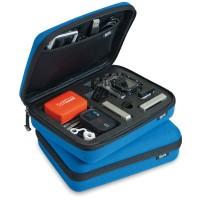GoPro SP-United Schutztasche klein blue