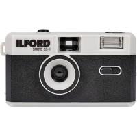 Ilford Kamera Sprite 35-II silber