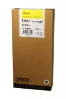 Epson C13T596400 Yellow 350ml