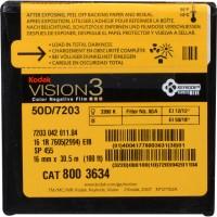 Kodak Vision 3 50 D 7203 16 mm, 30,5 Meter