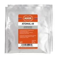Adox Atomal 49 Filmentwickler Schwarzweiss (Pulver), 1 Liter