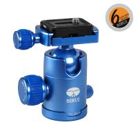 Sirui C-10X (B) Kugel-Stativkopf bis 4kg, blau