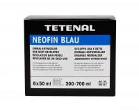 Tetenal Neofin blau, 6x 30 ml