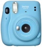 Fujifilm Instax Mini 11 Sofortbildkamera Sky Blue