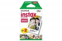 Fujifilm Instax mini, 2x10 Fotos