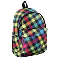 All Out Rucksack Luton, Rainbow Check