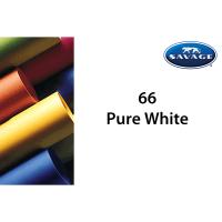 Savage Hintergrundpapier Pure White 2.72x11m