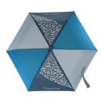 Doppler Regenschirm Petrol, Magic Rain EFFECT