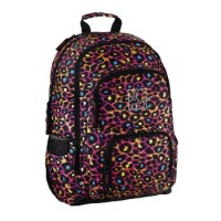 All Out Rucksack Louth, Leopard