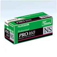 Fujifilm Pro 160 NS 120 5er