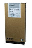 Epson C13T596700 Light Black 350ml