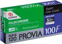 Fujifilm Provia 100F 120 5er