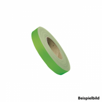 Savage Gaffer Tape matt grün 2.5cm x 50m