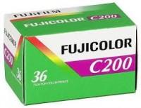 Fujifilm Fujicolor C200, 135/36