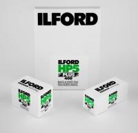 "Ilford HP 5 400 4x5"" 25 Blatt"