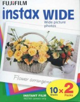 Fujifilm Instax Color 10 Blatt Duo