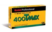 Kodak T-MAX 400 120 5er