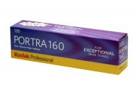 Kodak Portra 160 135-36 5er