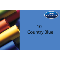 Savage Hintergrundpapier Country Blue 1.35x11m