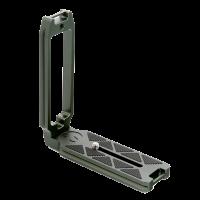 3 Legged Thing QR11-FBC L-Bracket Copper Grey