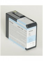 Epson C13T580500 Light Cyan 80ml