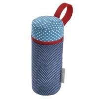 aha: Isoliertasche für Baby-Flaschen, Boy´s Light Blue