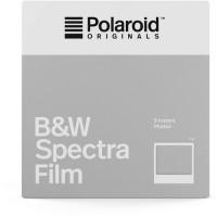 Polaroid Originals Image/Spectra B&W 8 Blatt