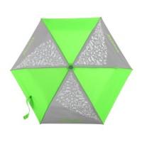 Doppler Regenschirm Neon Green