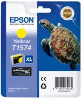 Epson C13T157440 Yellow 25.9ml