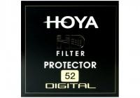 Hoya Protector HD 52mm