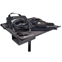 Tether Tools Pro Tethering Kit + FireWire 800/400 9/6P 15' BLK