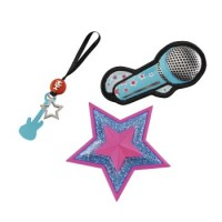 Step by Step MAGIC MAGS Popstar