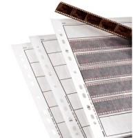 Hama Negativ-Hüllen, Pergamin, 7 Streifen à 6 Negative, 24x36 mm, 25 St.