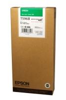 Epson C13T596B00 Green 350ml
