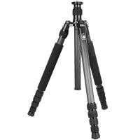 Sirui N-1205X Ein-/Dreibeinstativ Carbon 153cm, 5 Sekt.