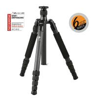 Sirui N-3205X Ein-/Dreibeinstativ Carbon 162cm, 5 Sekt.