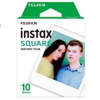 Fujifilm Instax Square, Sofortbildfilm, 10 Fotos