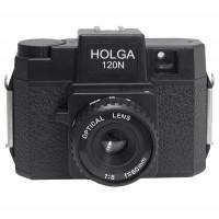 Holga 120 N Kamera für 120er Rollfilm
