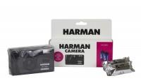 Harman Kompaktkamera für Film 35 mm