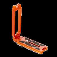 3 Legged Thing QR11-FBC L-Bracket Copper